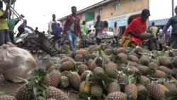 Les jeunes camerounais se lancent dans la transformation de produits locaux