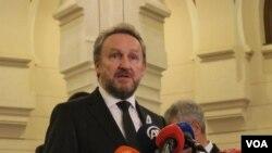 Bakir Izetbegović se nada da su tužilačke tvrdnje neutemljene