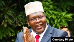 Miguna Miguna (courtesy photo).