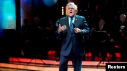 Los últimos ganadores del premio humor de Mark Twain incluyen a Bill Cosby, Tina Fey, Will Ferrell, Ellen DeGeneres y Carol Burnett.