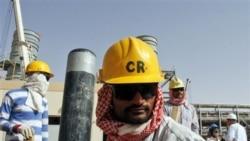 مسأله بيکاری جوانان در عربستان سعودی
