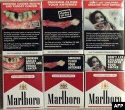 Philip Morris Avustralya Hükümetiyle Mahkemelik Oldu