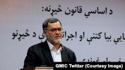 سرور دانش گفت که در حال حاضر افغانستان فاقد احزاب قدرتمند سیاسی ملی است