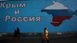 Yevropa Ittifoqi Qrim haqida rezolyutsiya qabul qildi, Malik Mansur