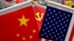 弯道超车: 中国建构自我资本价值链挑战美国能成功吗?
