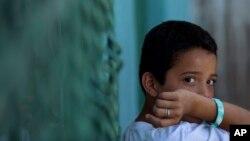 Se espera que unos 500 menores centroamericanos adicionales entren a las escuelas de Miami en las próximas semanas.