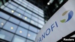 kompania franceze Sanofi