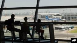 以色列本.古里安国际机场