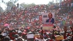 Sebexabana Okumangalisayo Abakubandla leMDC Alliance leleMDC-T