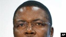 Republic of Kenya Speaker of the National Assembly Kenneth Marende (file)