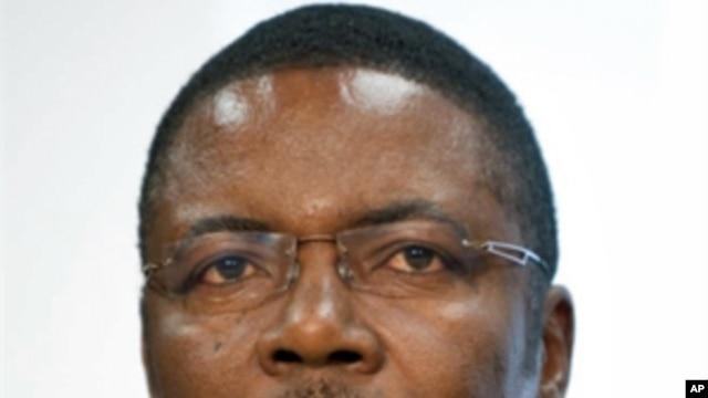Kenya's Parliamentary Speaker Kenneth Marende (file)