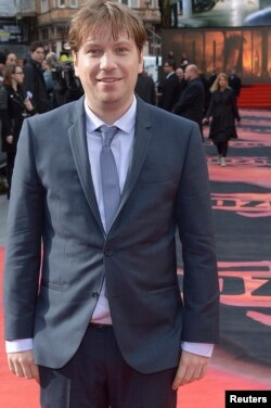 "Director Gareth Edwards attends the premiere of ""Godzilla"" in London, May 11, 2014. ""Rogue One: A Star Wars Story"" opens Dec. 16, 2016."