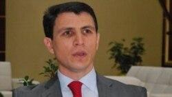 Zahid Oruc: Məlumatları ictimailəşdirməyə hazıram