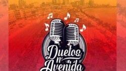 Duetos n'Avenida - Dois artistas, duas histórias diferentes, um espectáculo de música angolana que promete