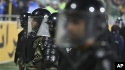 Chuyên gia LHQ cảnh báo rằng tình hình nhân quyền ở Iran đang có những 'xu thế đáng báo động'