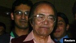 حنیف محمد