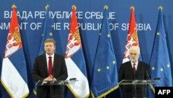 File uručio upitnik Cvetkoviću