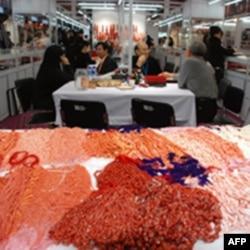 中国大陆买家是台湾珊瑚宝石产品主要客源