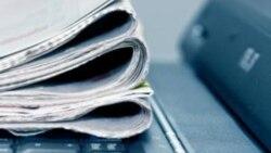Situação da imprensa em Angola deteriora-se - 3:50