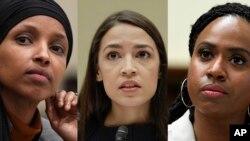 Trump Democrats