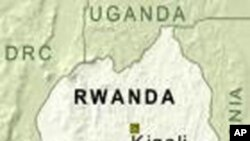 روانڈا: بین الاقوامی فوجداری عدالت کی جانب سے گلوکار بکندی کی سزا برقرار