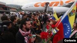 119 Palestinians come to Venezuela to study community medicine