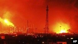 Požari u najvećoj rafineriji u Venecueli posle eksplozije
