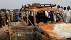 2Rs, África Ocidental: Niger e o ataque de 9 de Agosto