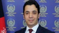 مصاحبه با اجمل حمید عبدالرحیم زی، سخنگوی وزارت مالیۀ افغانستان را ازینجا شنیده می توانید.