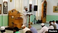 مسجدی در فلوریدا
