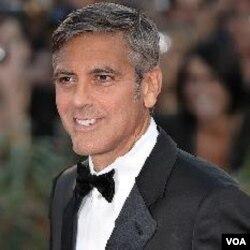 Aktor AS, George Clooney melaporkan hasil kunjungannya ke Sudan Selatan.
