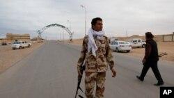 Wicitaanka: Qunsulka Soomaalida ee Dalka Libya