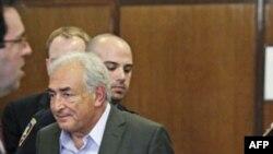 Ish-kreu i FMN-së Straus-Kahn