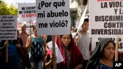 El Día Internacional de la Eliminación de la Violencia de Género, impulsa acciones de los gobiernos y diferentes ONG para atacar el flagelo.