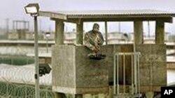 美国关塔那摩湾拘留中心