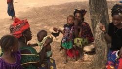 Mali Tchiamantchie Fitine Kololo Bina Mounou Kan