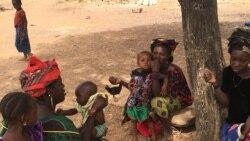 Mali: Mopti mara basigui baliya koson, Dogonow ani Foulaw ye ouw bolo di gnongon ma.