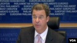 Serge Brammertz: Ured glavnog haškog tužitelja neće odustati od nastojanja da se Mladić i Hadžić nađu pred licem pravde