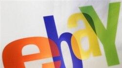 پیر امید یار، پایه گزار شبکه خرید و فروش اینترنتی ای-بی