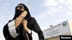 زنان سعودی تا دیروز حق نامزدی و رایدهی در انتخابات را نداشتند.