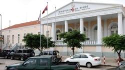 Enfermeiros de Luanda denunciam violação de decreto presidencial