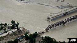 BM Pakistan'a 460 Milyon Dolar Yardım Çağrısı Yaptı