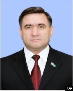 Ilgizar Sobirov, Senat raisi