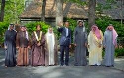 Arab rahbarlari Amerikadan xavfsizlik kafolati oldi/Shohruh Hamro