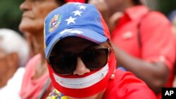 La nación sudamericana abandonó en 2013 el TIAR, un acuerdo regional de defensa militar mutua que brindaría un marco legal a una posible intervención extranjera.