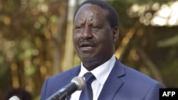 Kenya was once again left waiting, as embattled opposition leader Raila Odinga prepared to lay out his strategy following a boycott of the recent protest-hit elections that handed President Uhuru Kenyatta a landslide win.