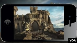 Epic Games ha logrado superar las barreras tecnológicas del iPhone para ofrecer gráficos tan detallados como los de una consola moderna.