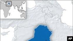 Iraq Suicide Attacks Kill 10