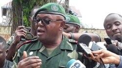 Ba FARDC babandi misala minene ya kobengana batomboki na Beni