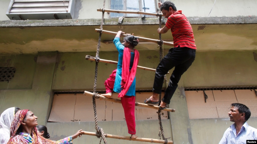 Bangladesh Criticizes US Trade Privilege Suspension